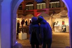 ARTvent-Kussplatz
